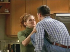 Will & Grace 02x19 : An Affair To Forget- Seriesaddict